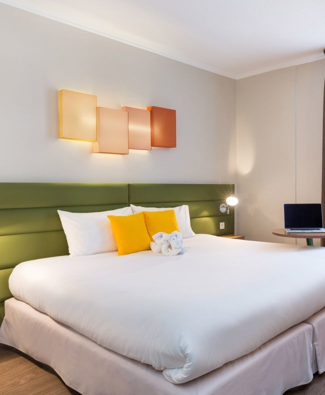 Ibis Styles Toulouse Centre